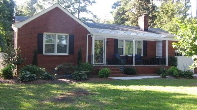 2316 Crocker Ave, Portsmouth, VA 23703 (#10345256) :: RE/MAX Central Realty