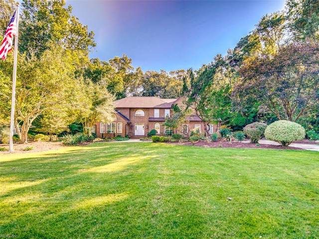 2029 Fairway Dr, Suffolk, VA 23433 (#10345261) :: Upscale Avenues Realty Group