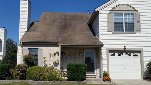 5033 Heathglen Cir, Virginia Beach, VA 23456 (#10345272) :: Avalon Real Estate