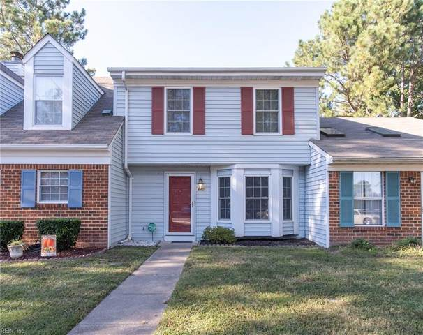 640 Hollomon Dr, Hampton, VA 23666 (#10345273) :: Momentum Real Estate