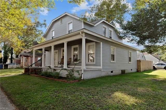 2649 Vincent Ave, Norfolk, VA 23509 (#10345279) :: Community Partner Group