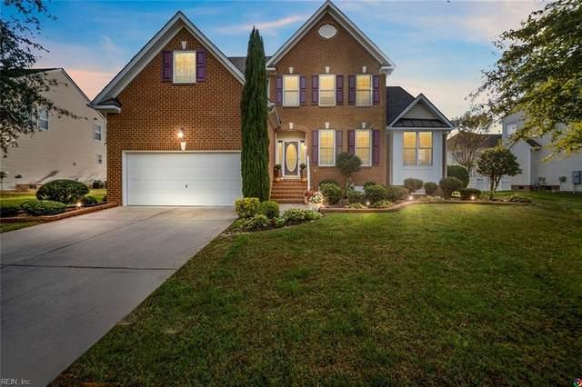 3209 Braddock Landing Rd, Chesapeake, VA 23321 (#10345283) :: Upscale Avenues Realty Group