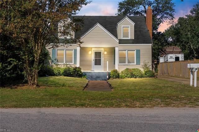 9615 16th Bay St, Norfolk, VA 23518 (#10345291) :: RE/MAX Central Realty