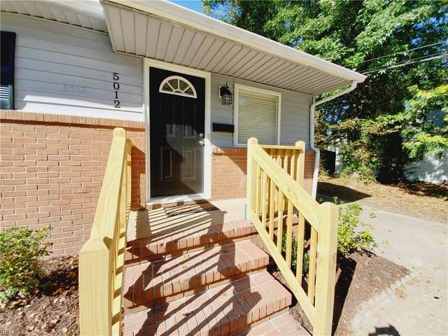 5012 Bruce St, Norfolk, VA 23513 (#10345303) :: RE/MAX Central Realty