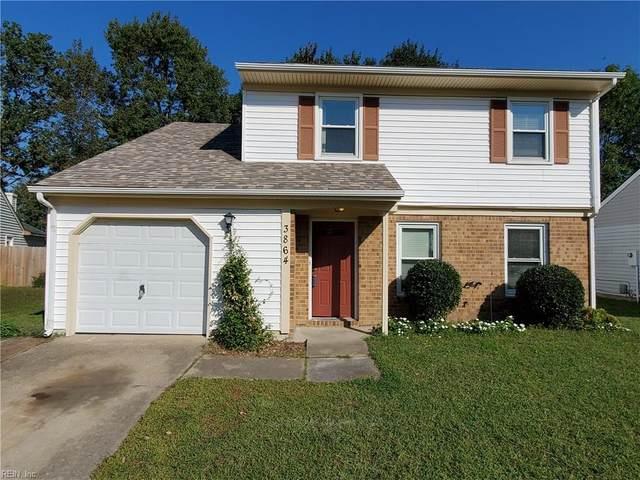 3864 Daiquiri Ln, Virginia Beach, VA 23456 (#10345306) :: Momentum Real Estate
