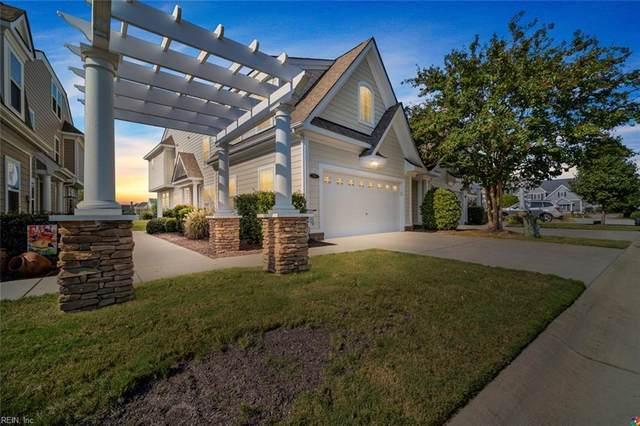 118 Sharpe Dr, Suffolk, VA 23435 (#10345312) :: Berkshire Hathaway HomeServices Towne Realty