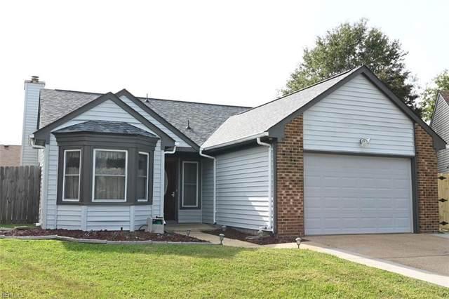 1332 Darien Ct, Virginia Beach, VA 23464 (#10345317) :: Momentum Real Estate