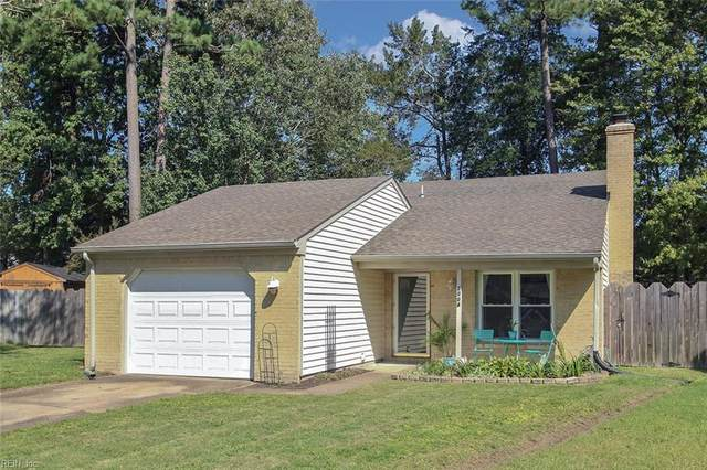 2004 Stormy Ct, Virginia Beach, VA 23456 (#10345320) :: Momentum Real Estate