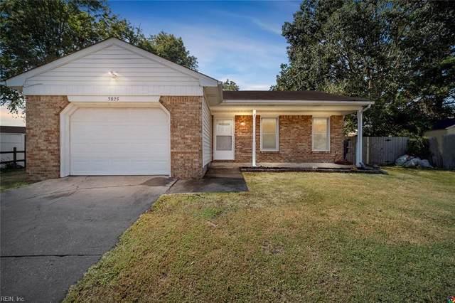 3825 Daquiri Ln, Virginia Beach, VA 23456 (#10345323) :: Momentum Real Estate