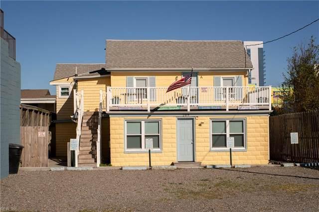 209 24th St, Virginia Beach, VA 23451 (#10345324) :: Momentum Real Estate