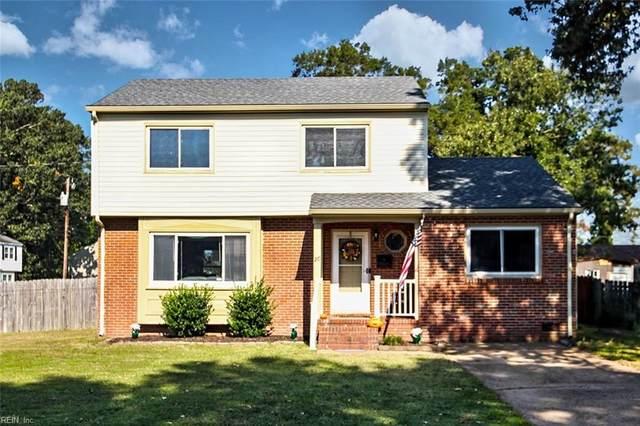 20 Scott Dr, Hampton, VA 23661 (#10345345) :: Rocket Real Estate