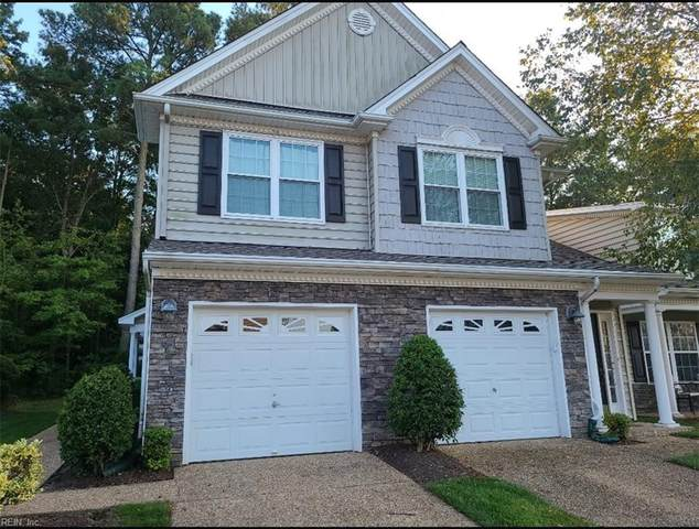 2701 Waters Edge Ln, Suffolk, VA 23435 (#10345359) :: Kristie Weaver, REALTOR