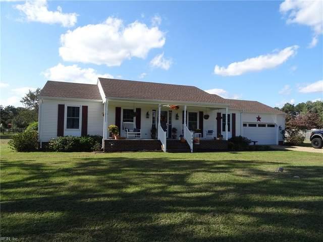 105 Whitehead Farm Ln, Isle of Wight County, VA 23430 (#10345366) :: Encompass Real Estate Solutions