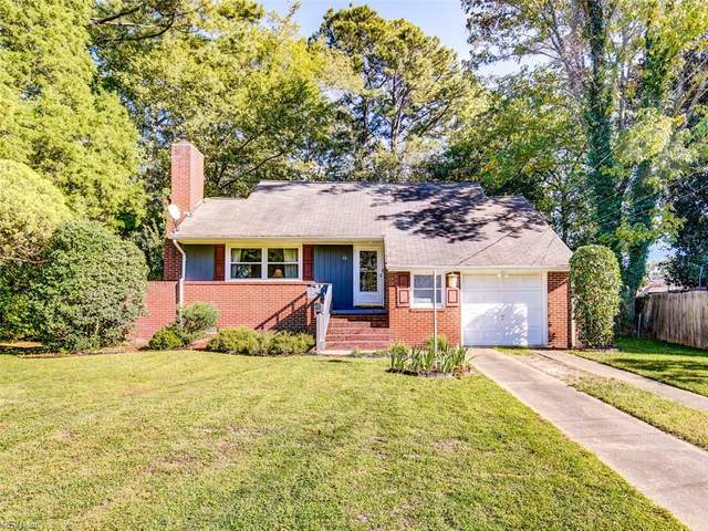 40 Kemper Ave, Newport News, VA 23601 (#10345371) :: Community Partner Group