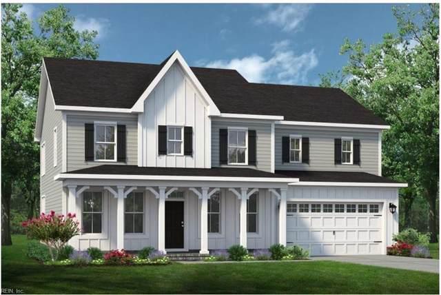 155 Preserve Way, Suffolk, VA 23434 (#10345376) :: Momentum Real Estate