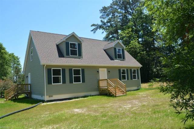 9090 Robins Neck Rd, Gloucester County, VA 23061 (#10345401) :: Atkinson Realty