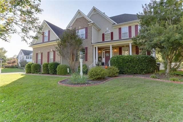 5111 Gleneagles Way, Suffolk, VA 23435 (#10345403) :: Berkshire Hathaway HomeServices Towne Realty