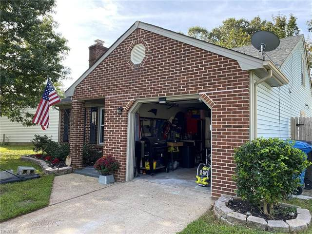 4885 Halwell Dr, Virginia Beach, VA 23464 (#10345414) :: Momentum Real Estate