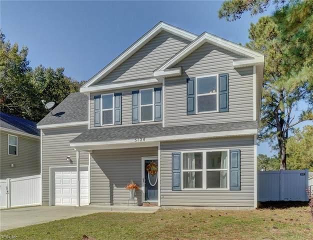 5124 Charlotte St, Chesapeake, VA 23321 (#10345416) :: Upscale Avenues Realty Group
