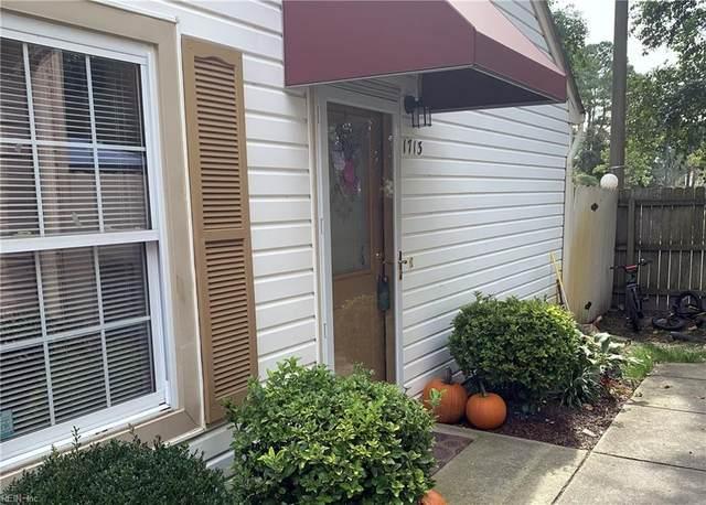 1713 Willow Creek Court, Virginia Beach, VA 23464 (#10345417) :: Kristie Weaver, REALTOR