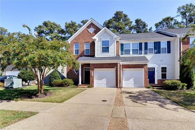 213 Lewis Burwell Pl, Williamsburg, VA 23185 (#10345424) :: The Kris Weaver Real Estate Team