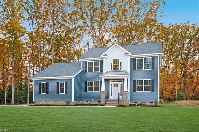 215 Firby Rd, York County, VA 23693 (#10345428) :: Atlantic Sotheby's International Realty