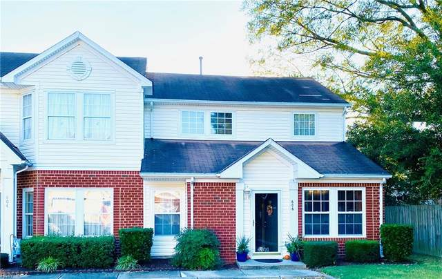 606 Caboose Ct, Chesapeake, VA 23320 (#10345436) :: Rocket Real Estate