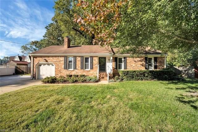 6066 Ivor Ave, Norfolk, VA 23502 (#10345447) :: Rocket Real Estate
