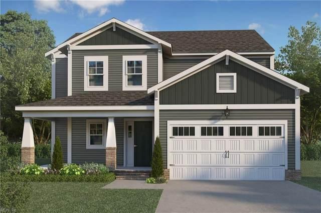 3104 Ibis Blvd, Suffolk, VA 23434 (#10345454) :: RE/MAX Central Realty