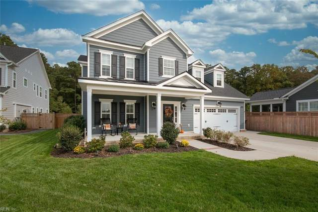 1957 Grandon Loop Rd, Virginia Beach, VA 23456 (#10345465) :: Kristie Weaver, REALTOR