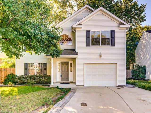 1272 Ferry Point Rd, Virginia Beach, VA 23464 (#10345471) :: The Kris Weaver Real Estate Team