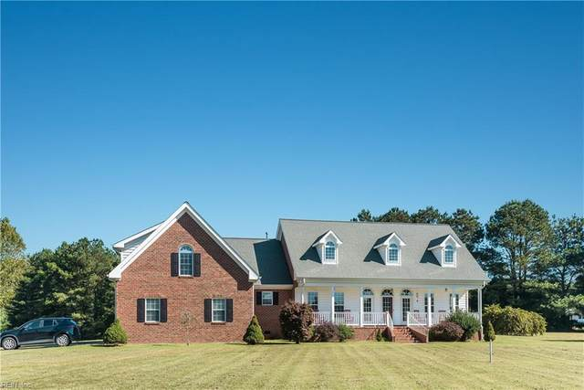10329 Stallings Creek Dr, Isle of Wight County, VA 23430 (#10345486) :: Austin James Realty LLC
