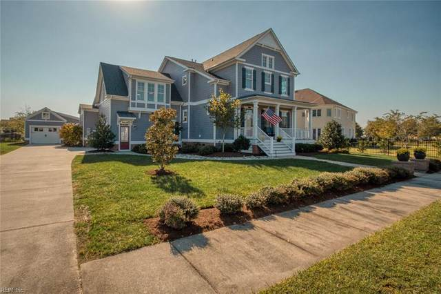 2820 Keokirk Ln, Virginia Beach, VA 23456 (#10345494) :: Kristie Weaver, REALTOR
