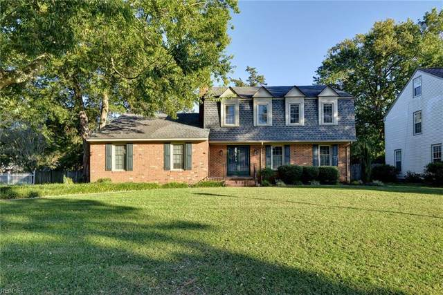 26 W Governor Dr, Newport News, VA 23602 (#10345509) :: RE/MAX Central Realty