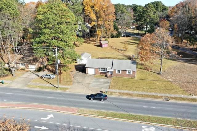 2605 Taylor Rd, Chesapeake, VA 23321 (#10345553) :: Kristie Weaver, REALTOR
