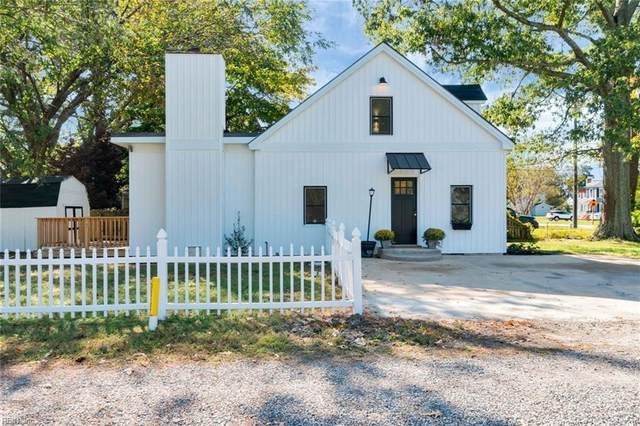 4244 Driver Ln, Suffolk, VA 23435 (#10345569) :: Rocket Real Estate