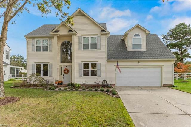 3109 Nansemond Loop, Virginia Beach, VA 23456 (#10345578) :: Avalon Real Estate