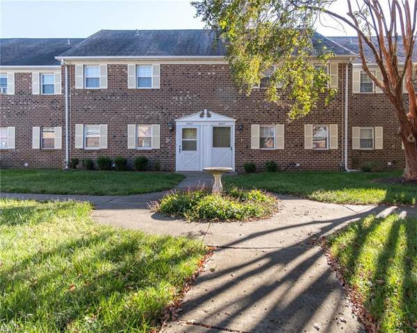 3065 Reese Dr, Portsmouth, VA 23703 (#10345588) :: AMW Real Estate