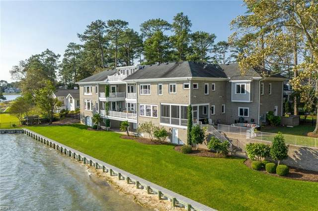 4116 Hermitage Pt, Virginia Beach, VA 23455 (#10345595) :: Berkshire Hathaway HomeServices Towne Realty