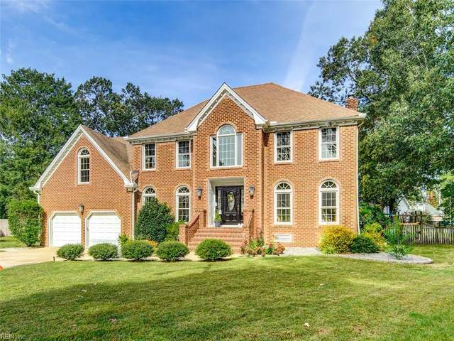 800 Walnut Forest Ct, Chesapeake, VA 23322 (#10345603) :: RE/MAX Central Realty