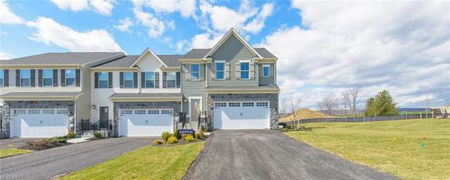 3407 Foxglove Dr 17C, James City County, VA 23168 (#10345609) :: Rocket Real Estate