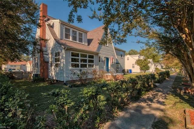 9251 Atwood Ave, Norfolk, VA 23503 (#10345631) :: Momentum Real Estate