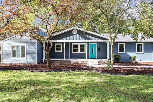 325 Lucas Creek Road, Newport News, VA 23602 (#10345636) :: Kristie Weaver, REALTOR