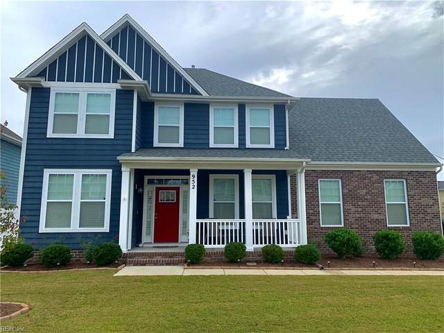 952 Painted Lady Pl, Chesapeake, VA 23323 (#10345638) :: Community Partner Group