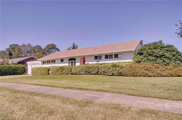 2280 Jeffrey Dr, Norfolk, VA 23518 (#10345646) :: The Kris Weaver Real Estate Team