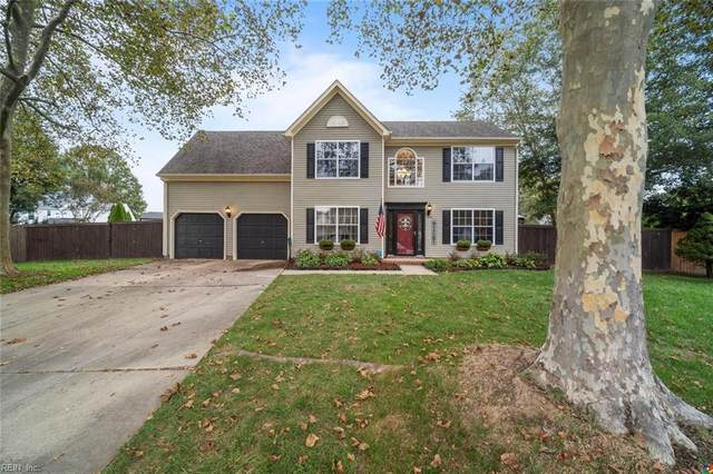 1319 Fernham Ln, Chesapeake, VA 23322 (#10345659) :: Atlantic Sotheby's International Realty