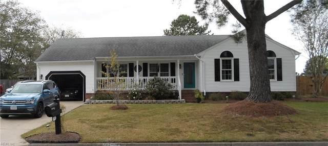 3231 White Cedar Dr, Chesapeake, VA 23323 (#10345665) :: RE/MAX Central Realty