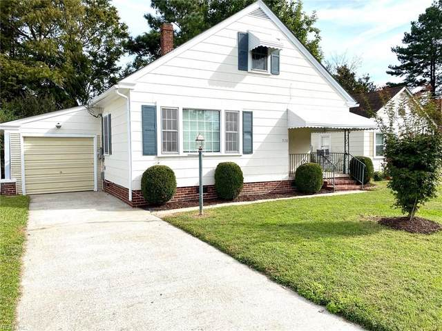 920 Woodruff Ave, Elizabeth City, NC 27909 (#10345672) :: Momentum Real Estate