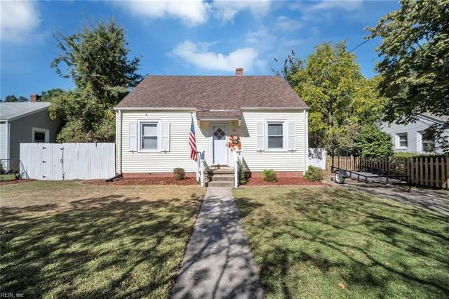 314 Forrest Ave, Norfolk, VA 23505 (#10345675) :: Abbitt Realty Co.