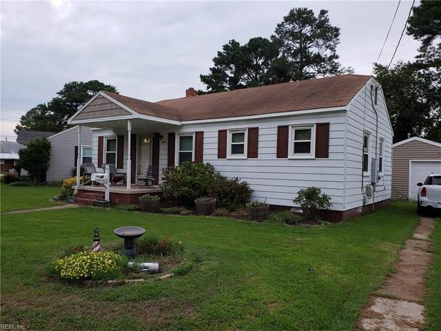 20 S Colin Dr, Portsmouth, VA 23701 (#10345704) :: Encompass Real Estate Solutions